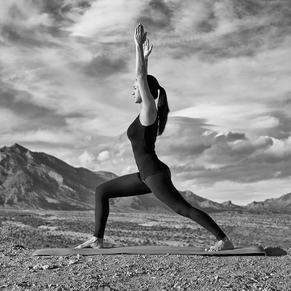 Top 8 Yoga Poses to Practice Everyday