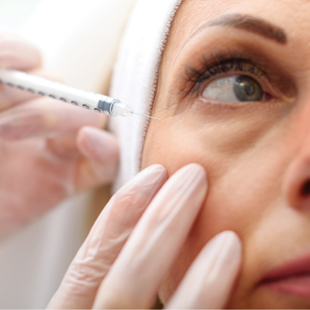 Your Questions About Botox,™ Dysport,™ and Xeomin™ Answered By a Plastic Surgeon