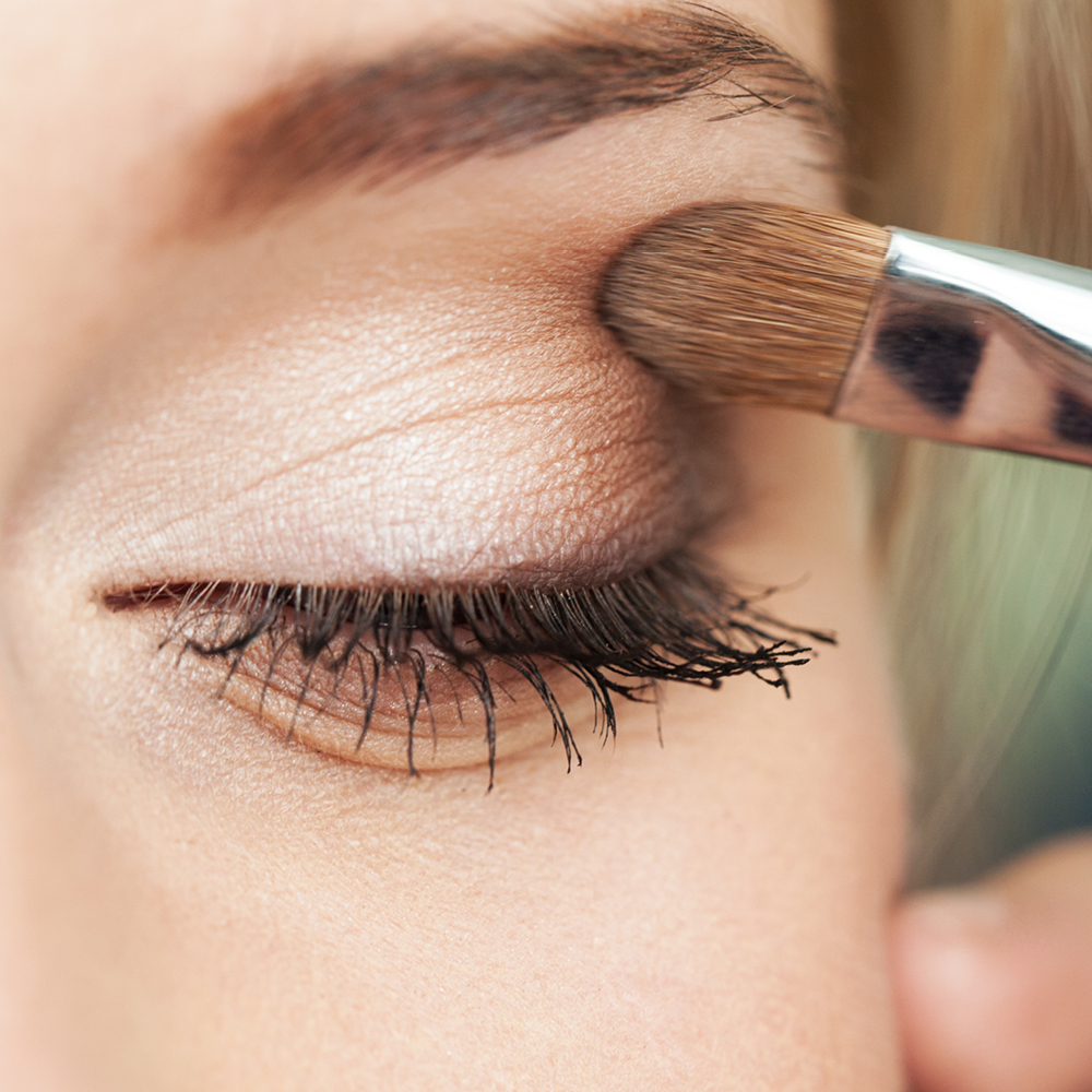 Smokey Eyes- 6 Steps to Smokey Eye Success