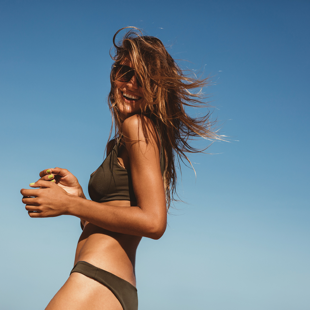 Stay Beach Body Ready All Summer Long- 5 Tips to Stay Slim, Energized and Hydrated