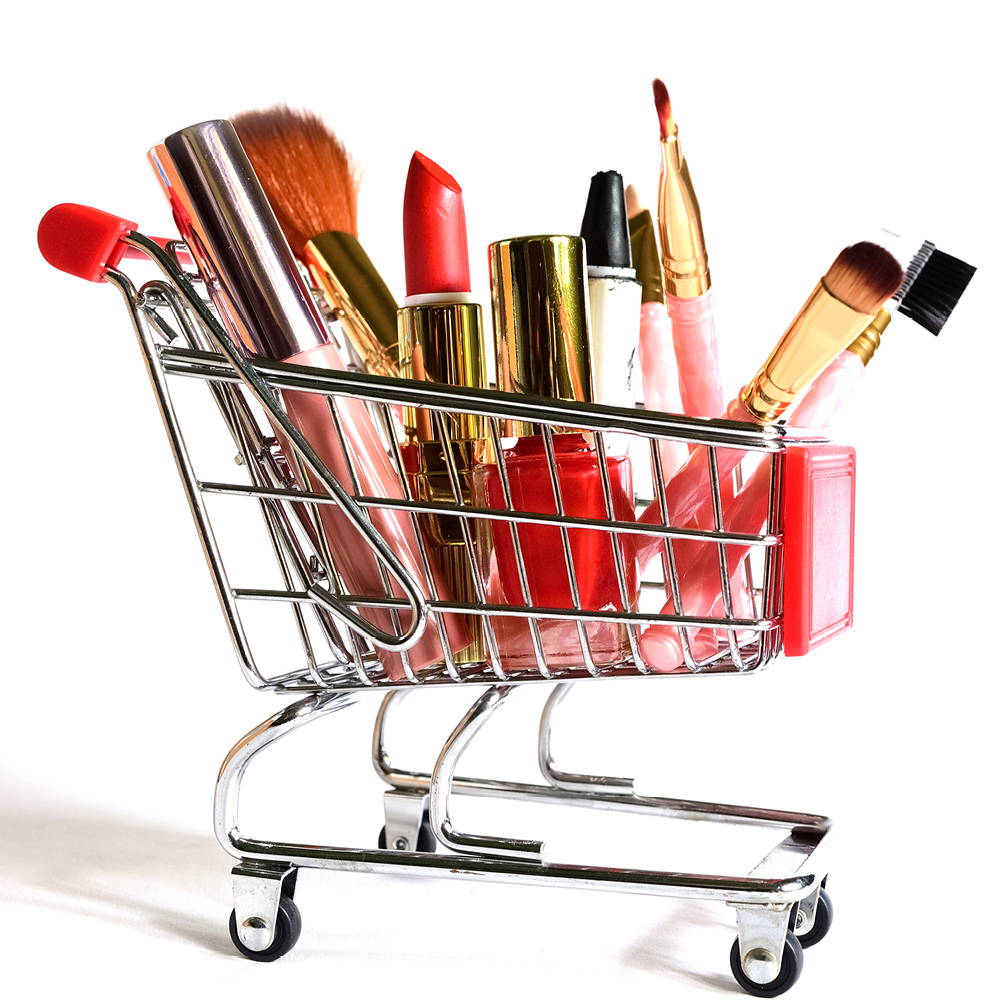 Makeup Shopping: When to Save and When to Spend