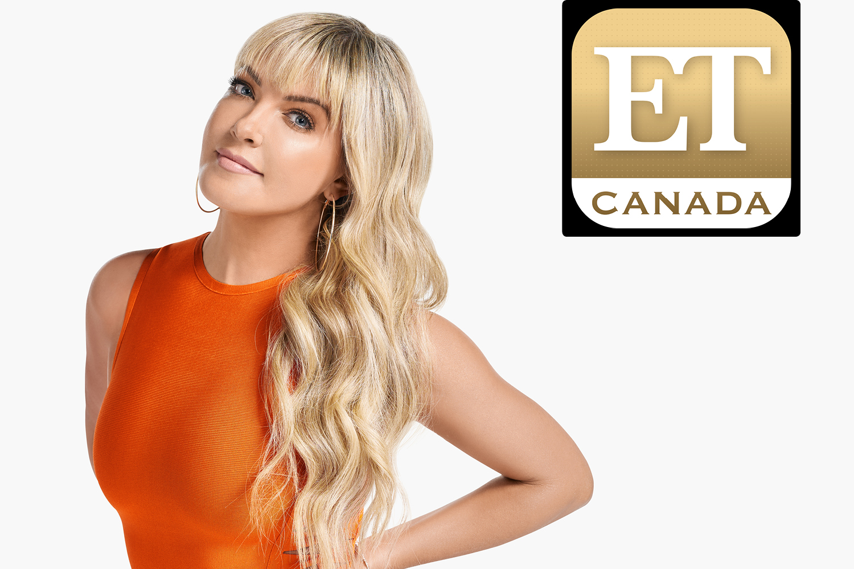 ET Canada Lounge