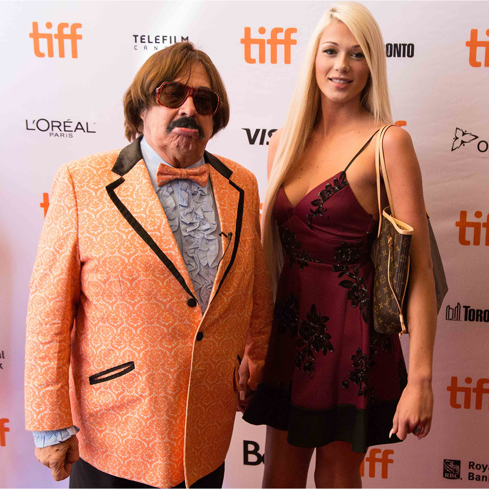 """I'm the one and only, real Tony Clifton"""