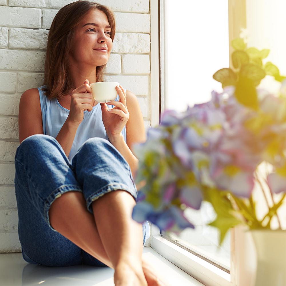 Top Ten Tips To Slow Down