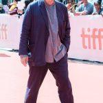 The Leisure Seeker - Helen Mirren and Donald Sutherland - TIFF 2017