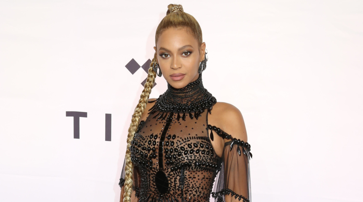 Forbes Names Beyonce 2017 highest paid woman in music