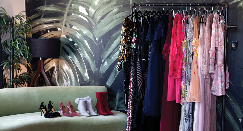 Toronto Dress Rentals