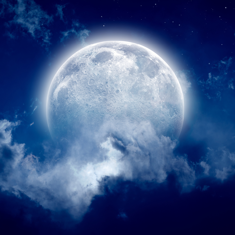 How Does the Moon Affect our Health