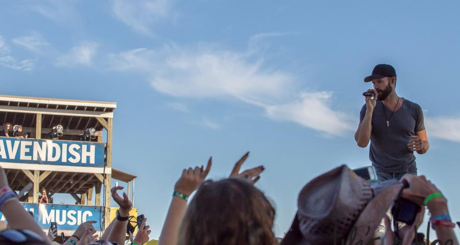 10 Reasons to Visit PEI This Summer - Cavendish Beach Music Festival