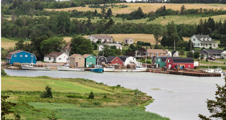 10 Reasons to Visit PEI This Summer - Coastal Drives