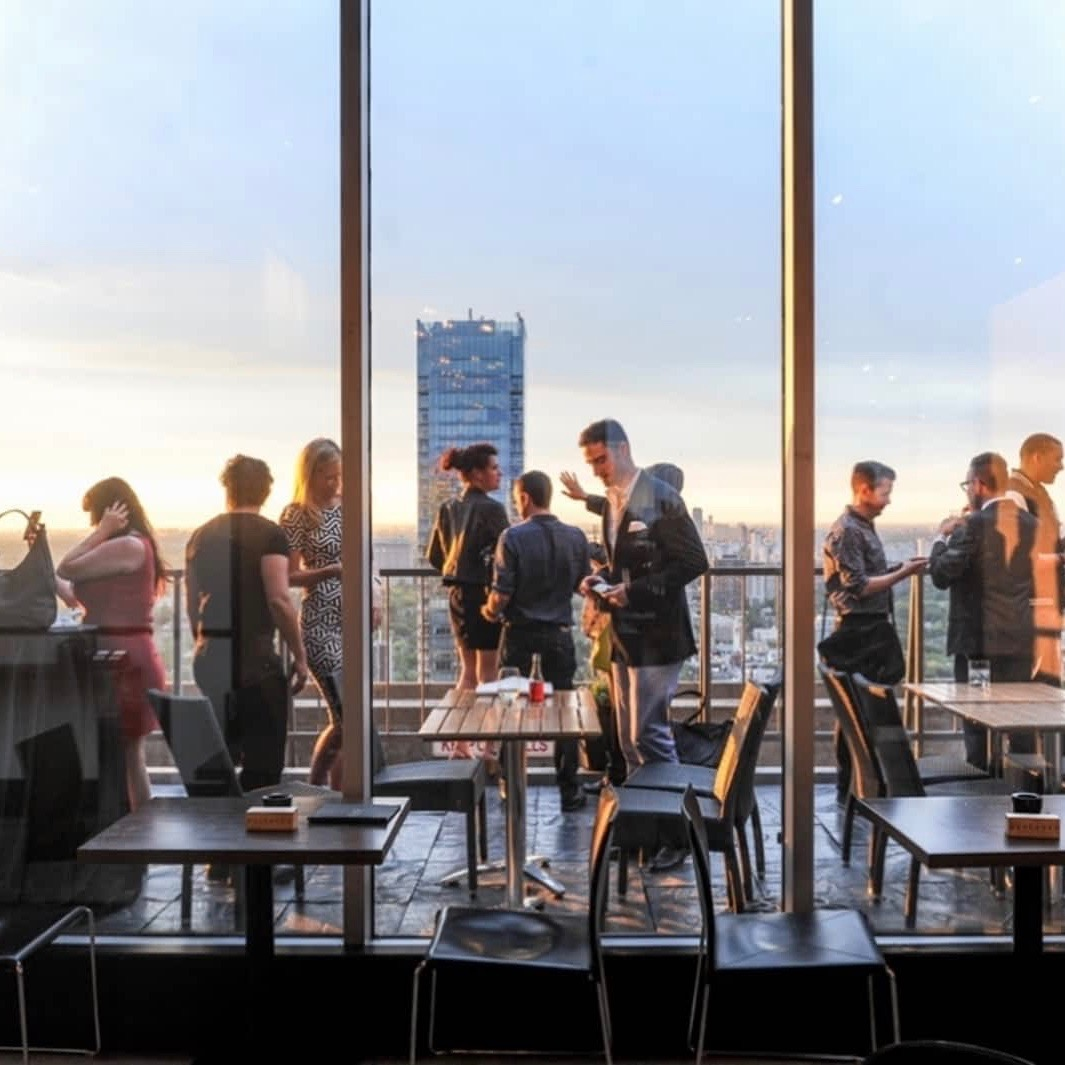Where to Take a First Date in Toronto