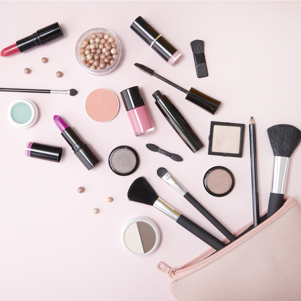 Organizing Your Makeup: A How-to for Makeup Hoarders