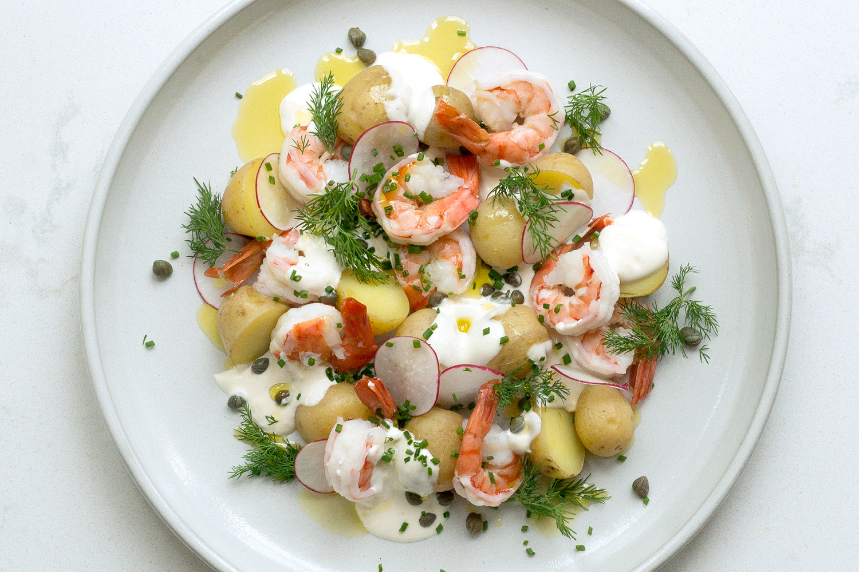 White Potato Recipe Baby Food