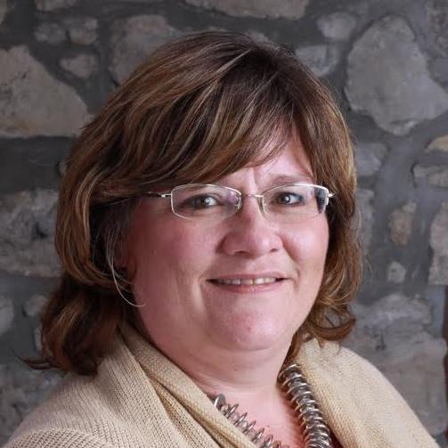 Trina Stewart