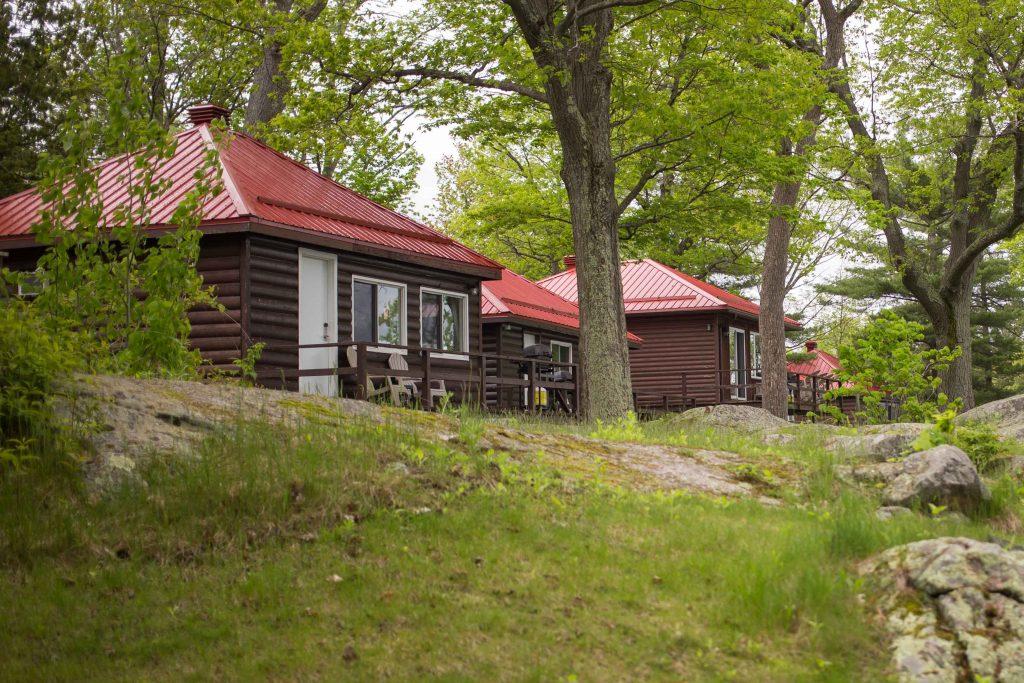 Viamede Resort-Cottages