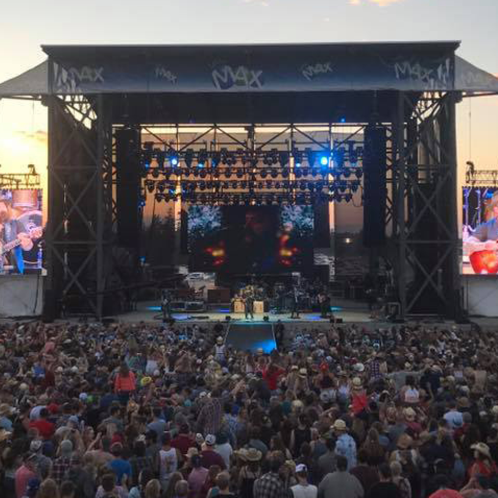 Prince Edward Island Country Music Festival