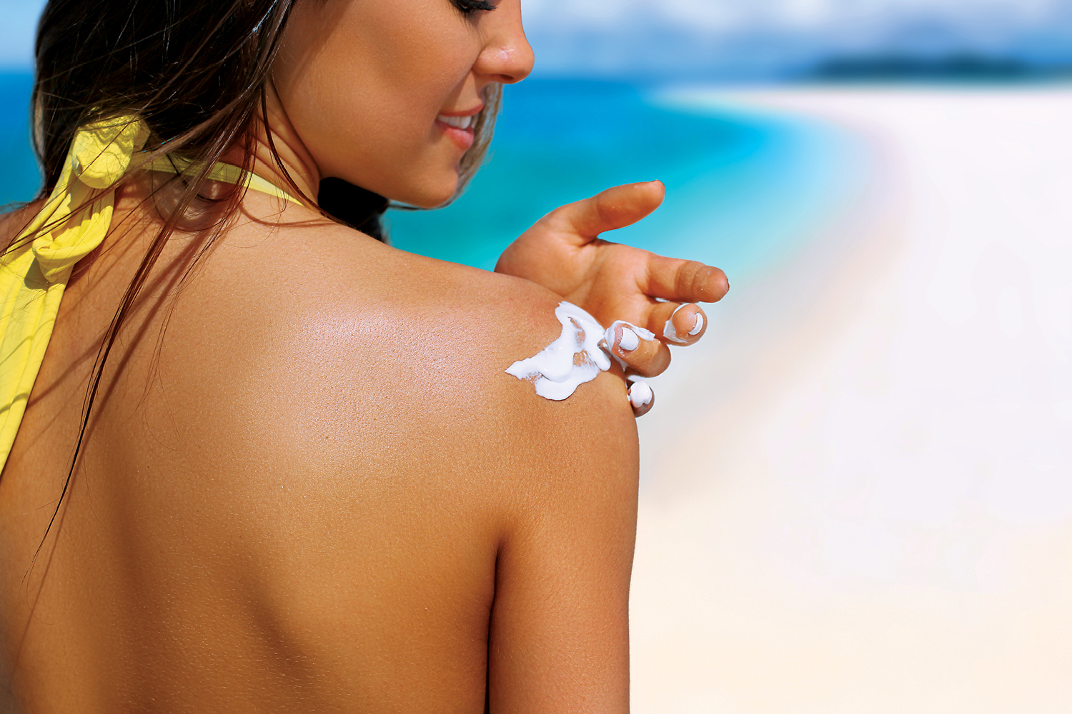 Chemical Free Sunscreen