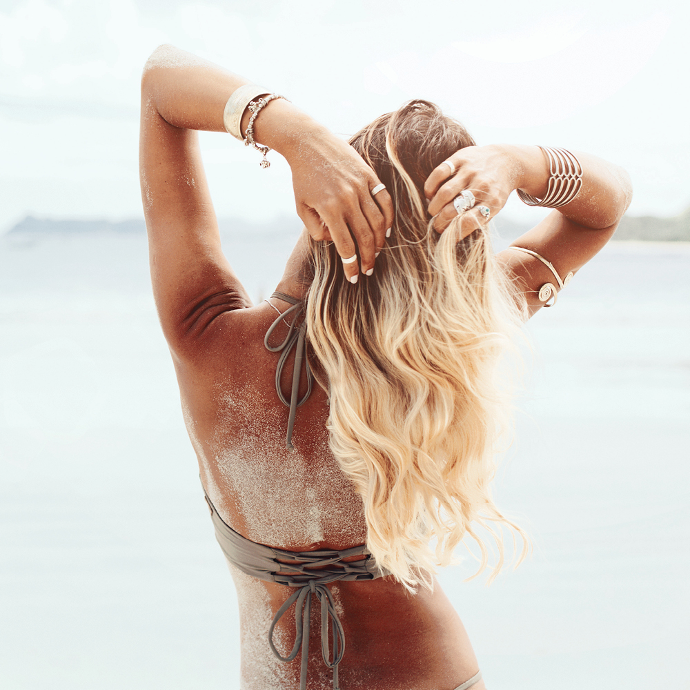 Your Summer Hair Guide And What You Need To Know