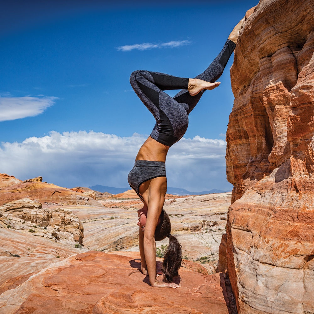 How Yoga Can Help Manage Your Weight