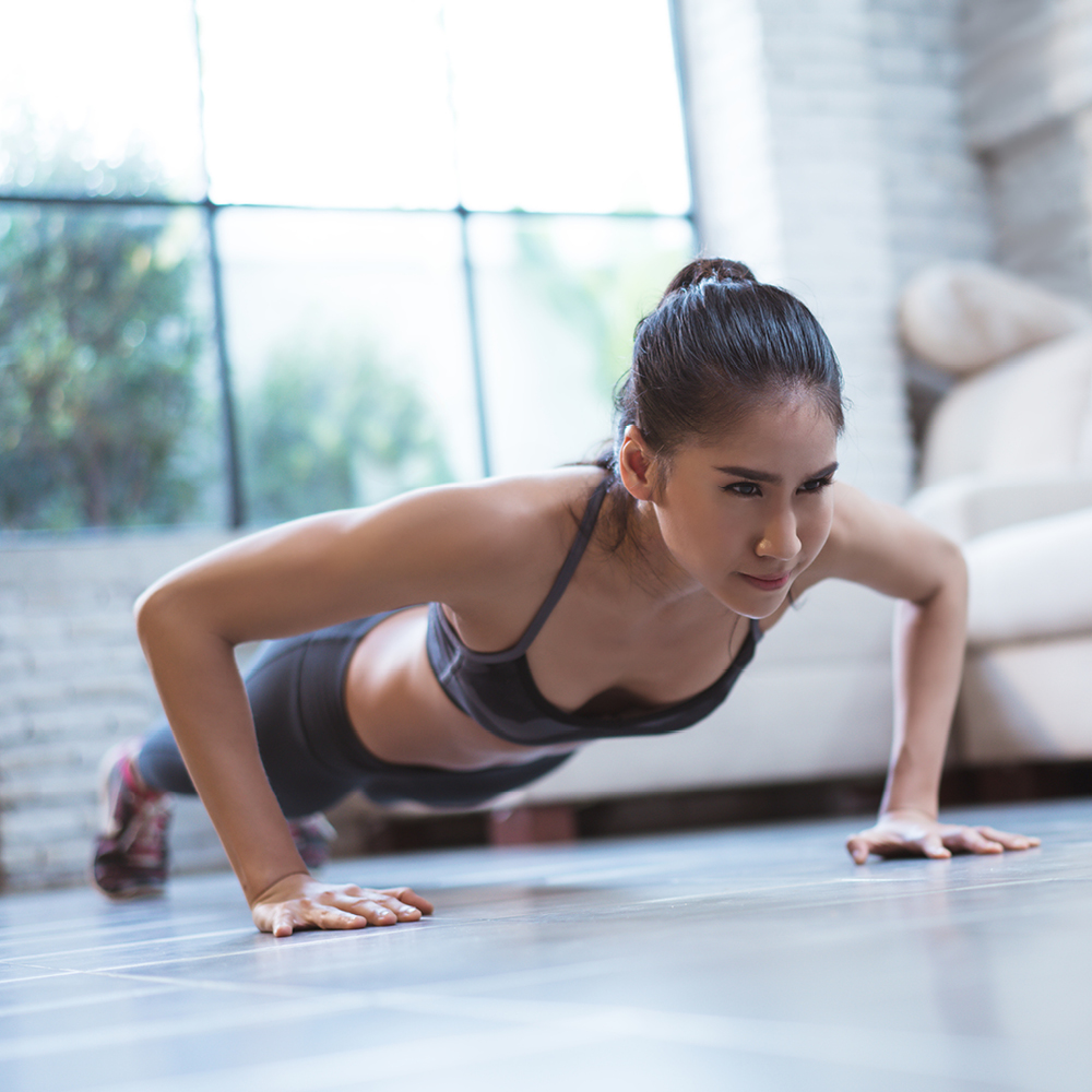 Best Five Yoga Exercises That Will Help Get You In Shape