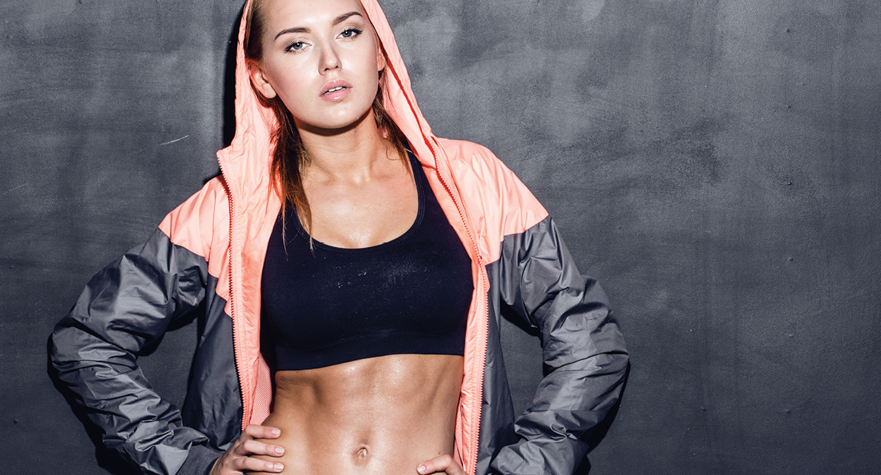 HIIT Workout in 7 Minutes