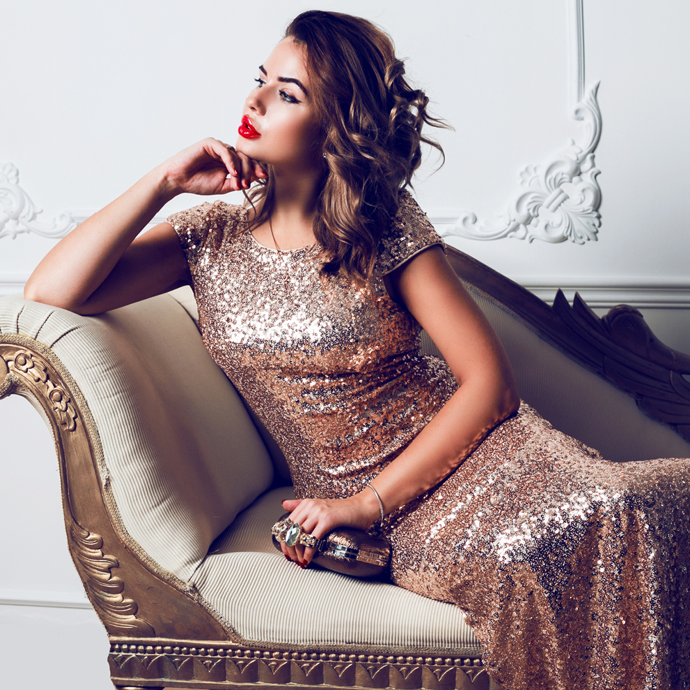 Fashion Must-Haves For The Sparkly Season