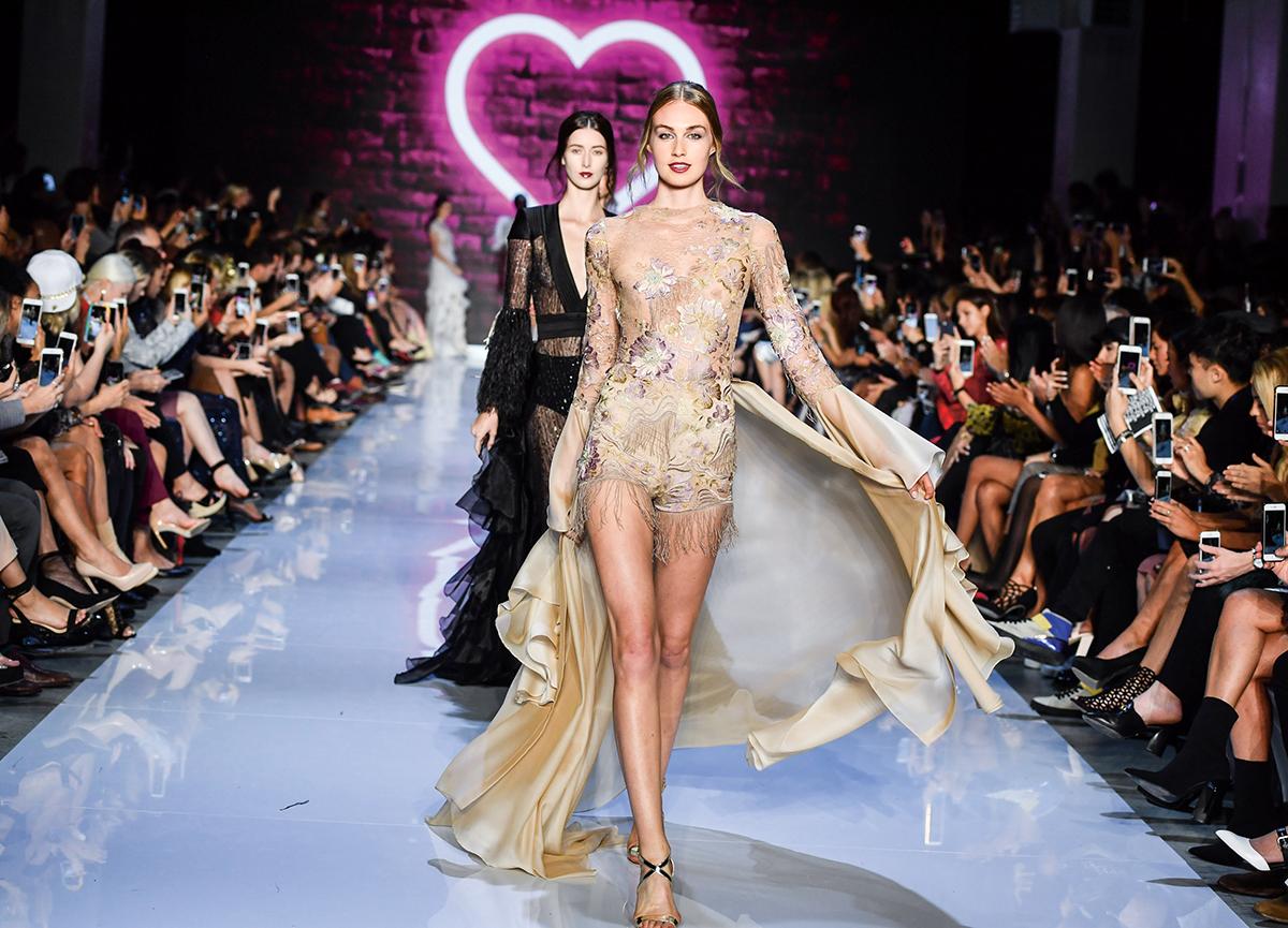 Toronto Women's Fashion Week - Stephan Caras