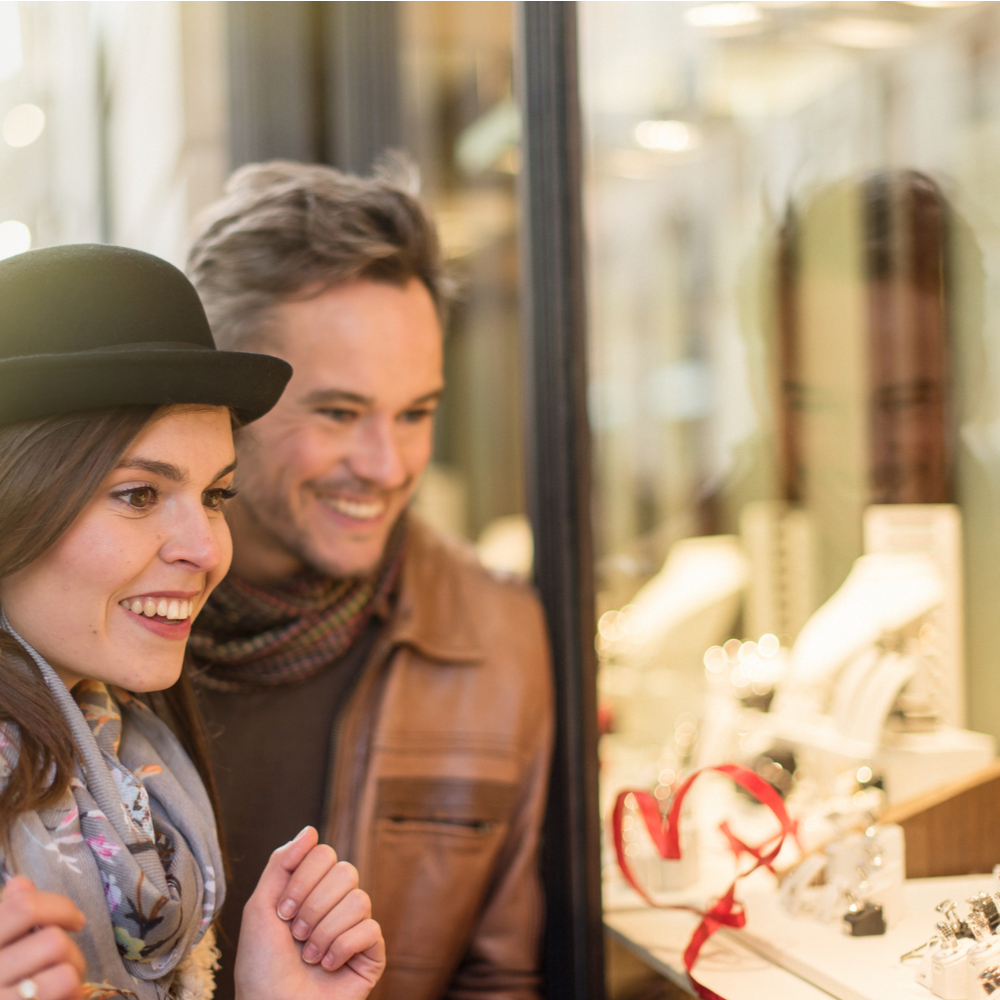 Engagement Ring Shopping Made Easy