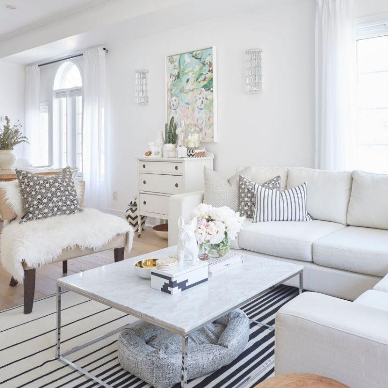 Jo Alcorn's Perfect Living Room