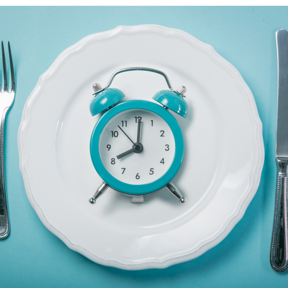 A look at the science behind intermittent fasting