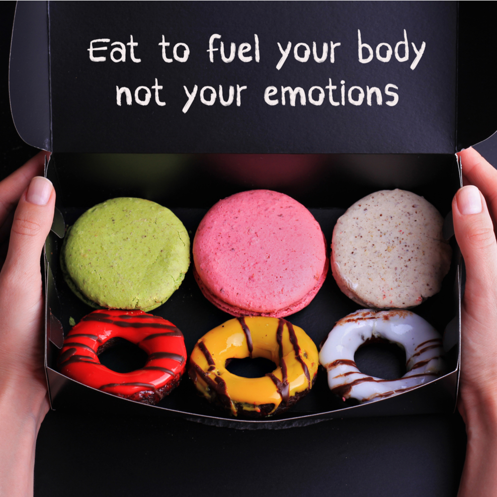Understanding Emotional Eating and How-to Stop It!