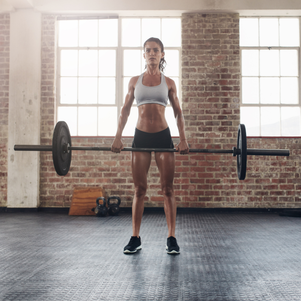 The Importance of Women Lifting Weights